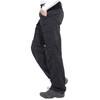 Lundhags Authentic lange broek Heren zwart
